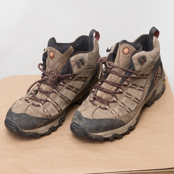 b1249f8b Men's Outland Mid Waterproof Hiking Boot Size 11